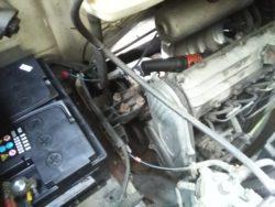 motor Fiat Talento 1,9