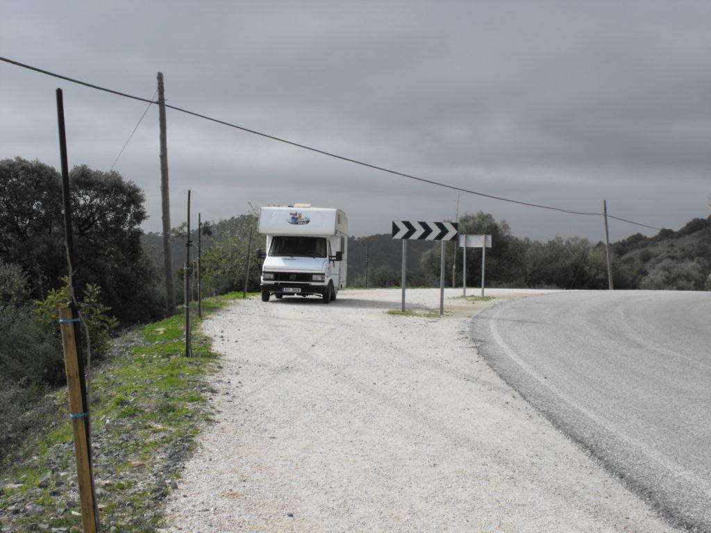 cestou do Rondy - Hipík